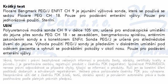 FLOCARE BENGMARK PEG/J Ch9-105cm