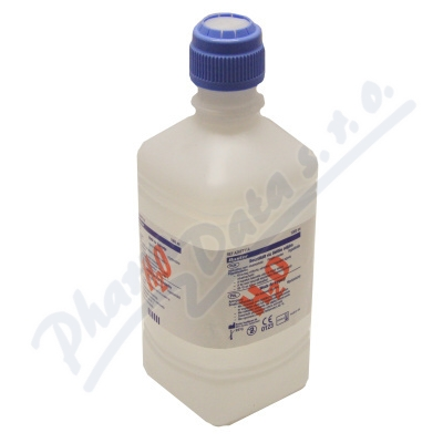 Sterile Water PB for Irigat.UK 1x1000ml