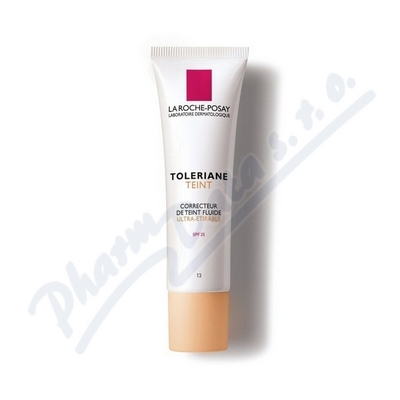 RP Toleraine Makeup Fluid č.11 R10 30ml
