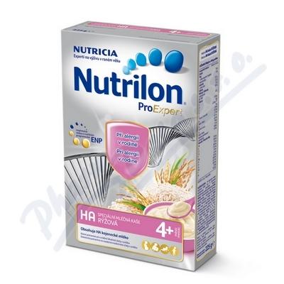 Nutrilon HA kaše rýžová mléčné225g122967