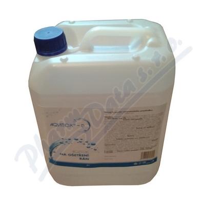 Aqvitox D 5 litru AQ 105