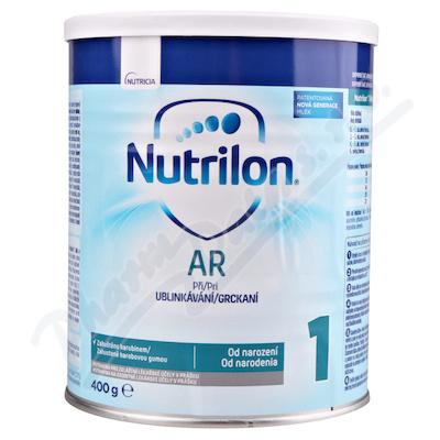 Nutrilon 1 A.R. 400g 645412