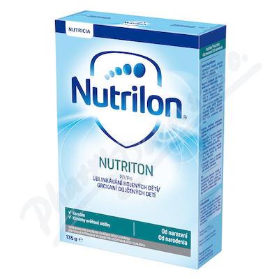 Nutrilon Nutriton 135g 120870