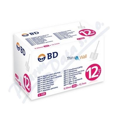 BD Jehly pro inz.a neinz.pera0.33x12.7mm