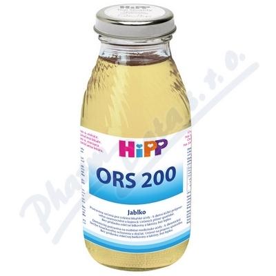 HiPP ORS Jablko 200ml AL2303