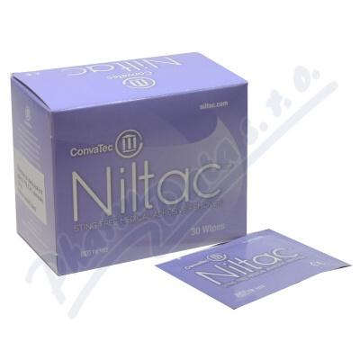 Odstraňovač medic.adheziv NILTAC ubrous.