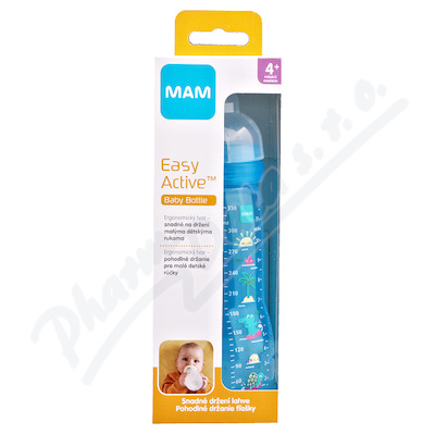 MAM Láhev Baby Bottle 330ml od 4m-320835