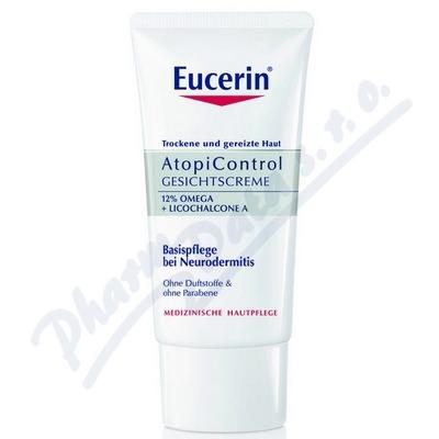 EUCERIN AtopiControl kr.s.za.p.50ml63614