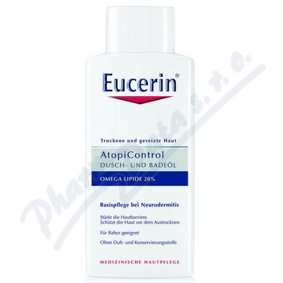EUCERIN AtopiControl s.o.s.za.400ml63173