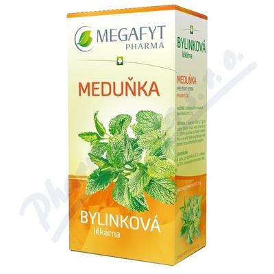 Megafyt Bylinková lékárna Meduňka 20x1.5g