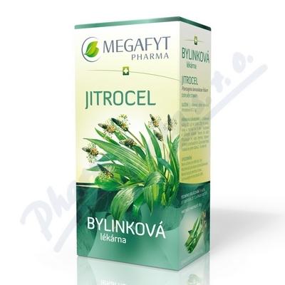 MEGA Bylin.lékárna Jitrocel n.s.20x1.5g