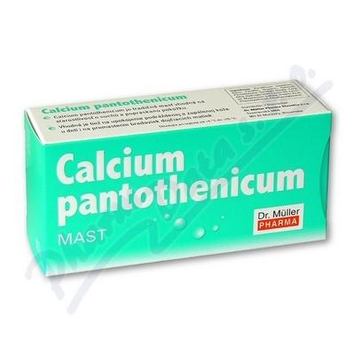 DR.MULLER Calcium pantothen.mast 30ml