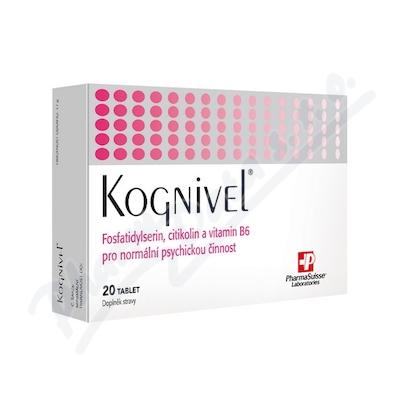 KOGNIVEL PharmaSuisse tbl. 20