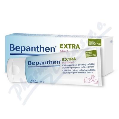 Bepanthen EXTRA care mast 30g