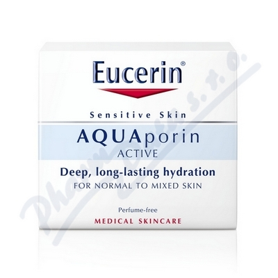 EUCERIN AQUAporinACTIVEnor./sm.50ml69779