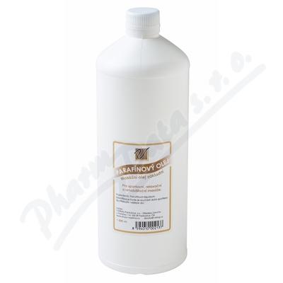 Parafínový olej 1000 ml