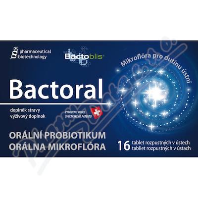 Bactoral 16 tbl
