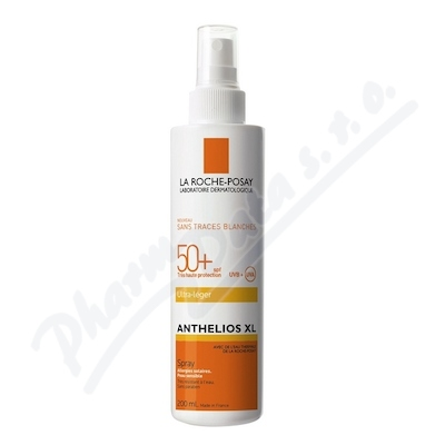 RP Anthelios IP50+ sprej 200ml