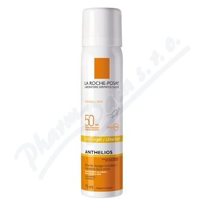 RP ANTHELIOS Face mist SPF50+ R16 75ml