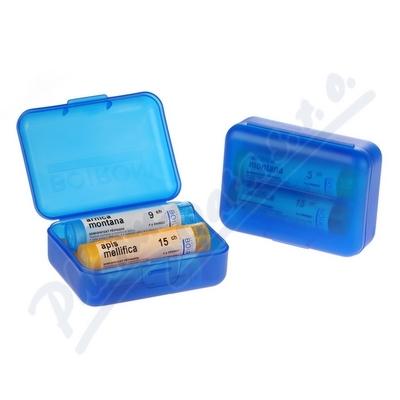 Homeosolo zakladač na léky (na 5 tub)