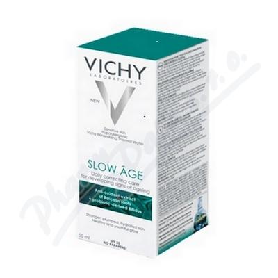 VICHY SLOW AGE Den.péče 50ml