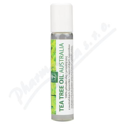 Tea Tree oil Australia 8ml