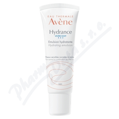 AVENE Hydrance Hydratacni emulze 40ml