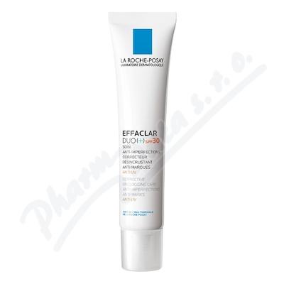 RP Effaclar DUO+ SPF30 40 ml