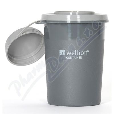 Wellion kontejner na zdravotnický odpad 700ml