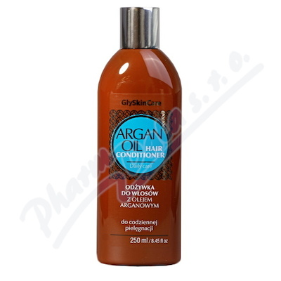 Biotter kondicionér s arganovým olejem 250ml