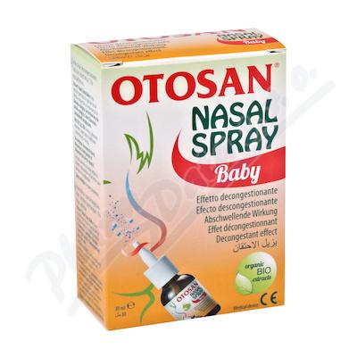 Otosan nosni sprej Baby 30 ml