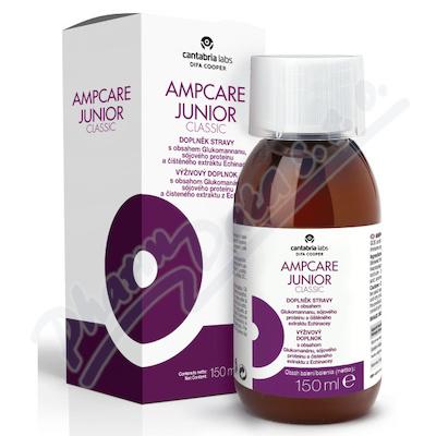 AMPcare JUNIOR Classic 150ml