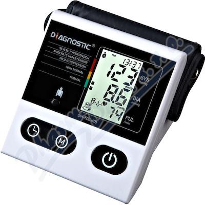 DIAGNOSTIC automat.pazni tlakomer DM-500