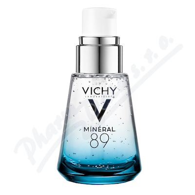 VICHY Mineral 89 HYALURON BOOSTER 30ml