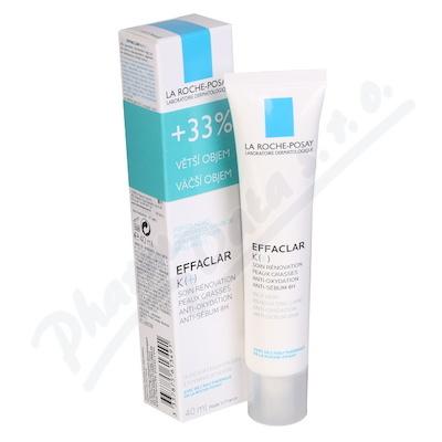 RP Effaclar K+ krém 40ml