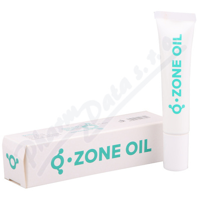 Ozone oil 10ml Steriwund