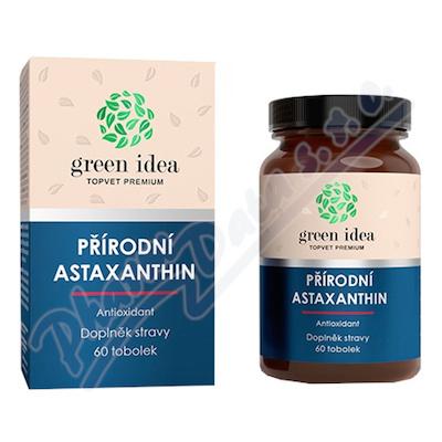 TOPVET Astaxanthin prirodni antioxidant
