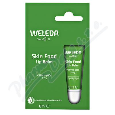WELEDA Skin food lip balm butter 8ml
