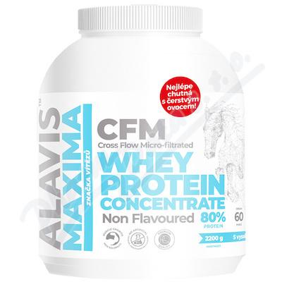 ALAVIS Maxima Syrovát.protein.konc.2200g