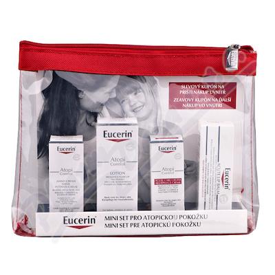 EUCERIN Trial set pro atop.pokožku(test)