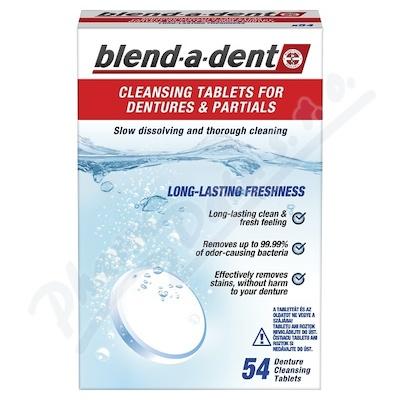 Blend-a-Dent cist.tbl.Freshness 54 ks