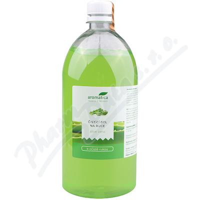 ARO Čist.gel na ruce Aloe 1000ml