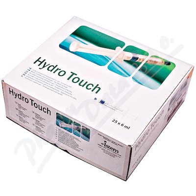 HYDROTOUCH 6 ml syringe