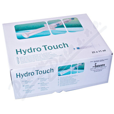 HYDROTOUCH 11 ml syringe
