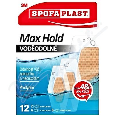 3M Spofaplast 191N Max Hold Vodeodolne 1