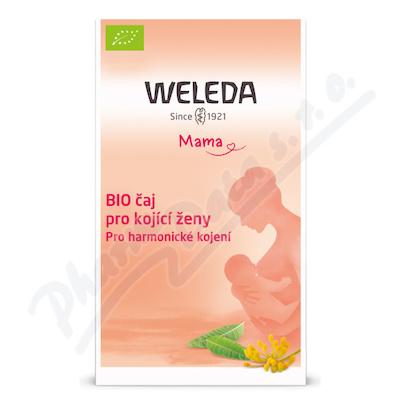 WELEDA Čaj pro kojící ženy - porcovaný 20x2g 40g