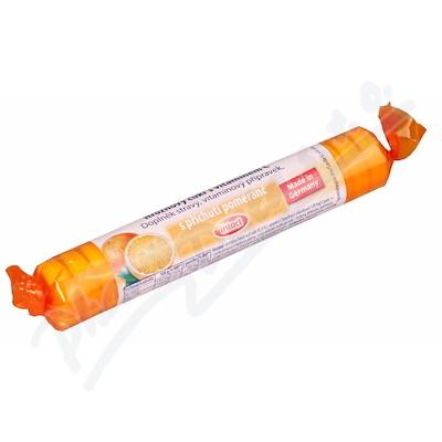 Intact hroz.cukr s vit.C pomeranč 40g