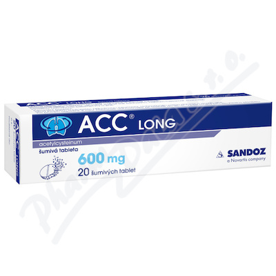 ACC Long tbl.eff.20x600mg (FST)