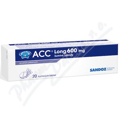ACC Long tbl.eff.20x600mg (FST)