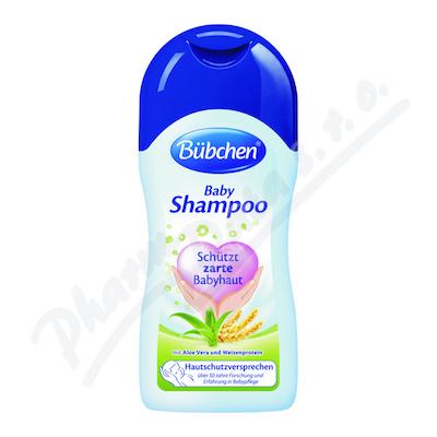 Bubchen Baby šampon 200ml